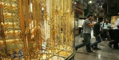ثبات تقریبی در بازار طلا و ارز