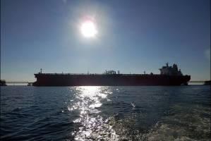 واردات نفت خام چین از ایران افزایش یافت