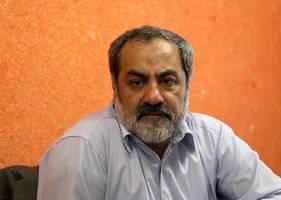 بوی بهبود ز اوضاع ایران میشنوم