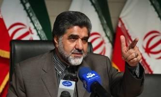استاندار تهران: آب غرب به شرق تهران وصل میشود