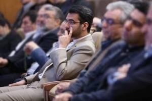جهرمی سکان وزارت ارتباطات را در دست گرفت