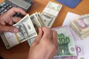 ادامه روند افزایشی نرخ رسمی دلار و یورو