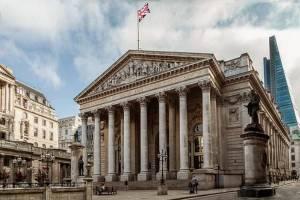 افزایش نرخ بهره بانکی در بریتانیا در سال ۲۰۱۸