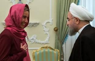 اروپا در ماجرای برجام تا کجا پشت ایران خواهد ایستاد؟