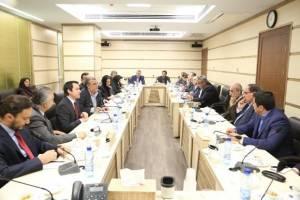 ایران خواستار رفع مسائل بانکی و افزایش صادرات به برزیل شد