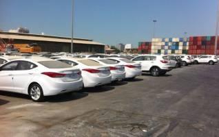 تازهترین آمار واردات خودرو اعلام شد