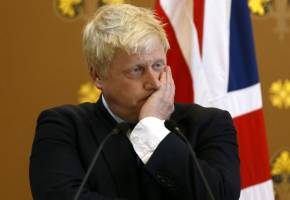 لندن میزبان نشست وزیران خارجه آمریکا و انگلیس درباره لیبی و کرهشمالی