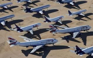 سرنوشت هواپیماهای برجامی
