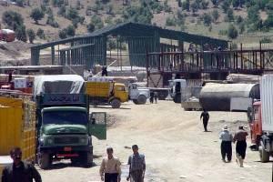 مالیات ۷۰درصد تعاونیهای مرزنشینان را غیرفعال کرد