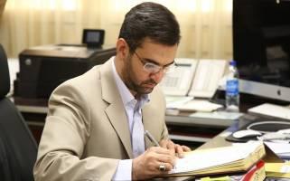 نگرانی ترامپ از محدودیت اینترنت در ایران و واکنش جهرمی
