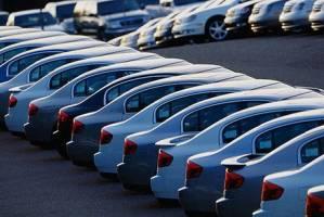 فروش خودروهای متروکه بالای ۲۵۰۰ سیسی ممنوع شد