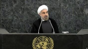 بازتاب سخنرانی روحانی در مجمع عمومی سازمان ملل در رسانههای جهان