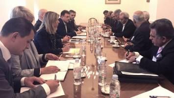 بخشهای خصوصی ایران و کرواسی کمیته مشترک کاری تشکیل میدهند