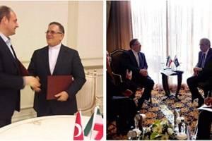 نشست فوری نمایندگان ۵ بانک ایرانی و ۳ بانک ترکیه
