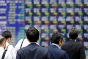 وحشت بازار سهام از تهدیدات کره شمالی کمرنگ شد