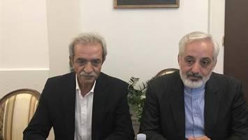 مذاکرات سفارت ایران در کرواسی با بانک مرکزی این کشور برای برقراری روابط بانکی با ایران