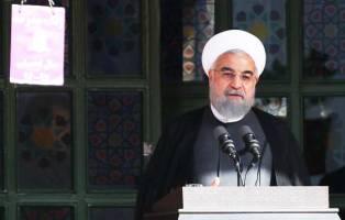 روحانی: کتابهای درسی ما، دانشآموزان را به جای فردا، برای دیروز تربیت میکند