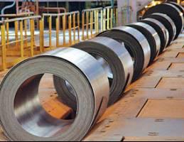 روایت جهانی از رشد فولاد ایران