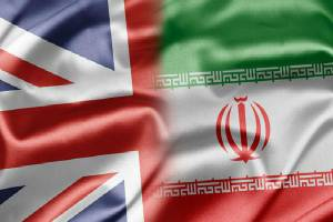 امضای تفاهم نامه همکاری با هدف گسترش مناسبات تجاری ایران و انگلیس