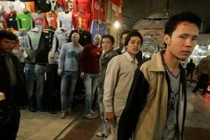 چرا اتباع برخی کشورها ایران را برای کار انتخاب میکنند؟!