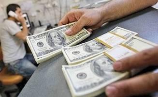 دلار مبادلهای ۳۴۱۱ تومان