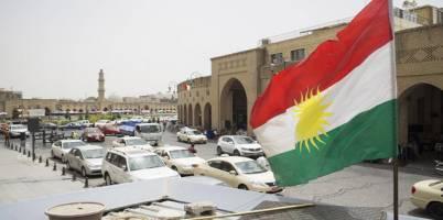 اعلام آمادگی اربیل برای مذاکره با بغداد بر سر گذرگاههای مرزی و فرودگاهها