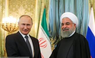 پوتین به تهران میآید