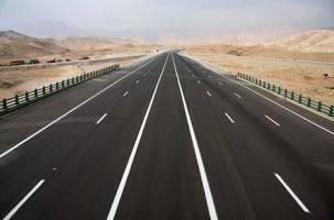یک سال تا افتتاح مهمترین آزادراه مرکزی کشور