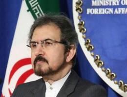 قاسمی: تحول جدیدی در ارتباط با وضعیت مرزهای ایران و اقلیم کردستان ایجاد نشده است