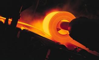 تقاضای جهانی برای فولاد امسال ۷ درصد رشد میکند