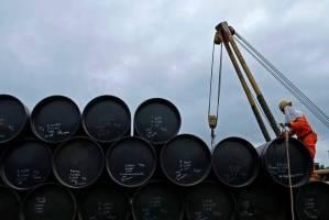 چرخش خریداران آسیایی به سوی نفت آمریکا