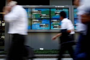 بازارهای آسیایی درجا زد