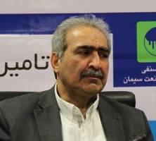 توافق خرید سیمان با وزارت راه به جایی نرسید