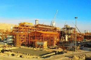 پالایشگاه ستاره خلیج فارس چشم انتظار تکمیل
