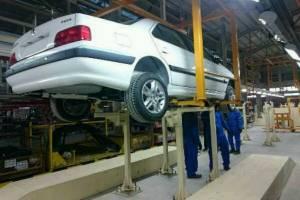اختلاف قیمت ۱ تا ۳۰ میلیون تومانی قیمت خودرو در کارخانه و بازار