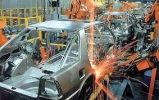 اثبات رویه عامل جذب سرمایهگذار خارجی در صنعت خودرو