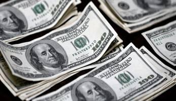 دلار دولتی را ۳۴۷۸ تومان بخرید