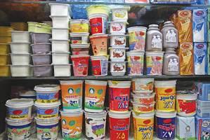 عراقیها تعرفه خرید لبنیات ایرانی را ۲.۵ برابر کردند!