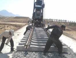 اردبیل، جدیدترین استان در فهرست اتصال به ریل