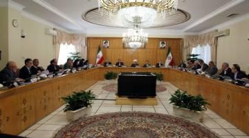 مصوبات امروز جلسه هیات دولت به ریاست روحانی