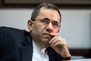 مجید تخت روانچی به سمت «معاون سیاسی دفتر رییس جمهور» منصوب شد