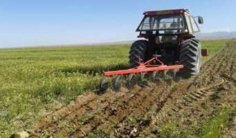 ۵۴۰ میلیارد تومان برآورد اولیه خسارت زلزله به کشاورزی کرمانشاه