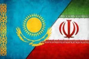 ایران و قزاقستان برای تشکیل مراکز بازرگانی و لجستیکی و اجرای پروژه های مشترک کشاورزی توافق کردند