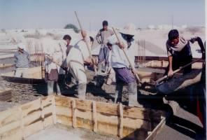 اختلال در فرآیند بیمه کارگران ساختمانی