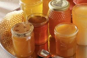 وفور عسلهای قاچاق در بازار
