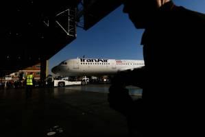 آیا هواپیماهای ایران را به دیگری فروختند؟