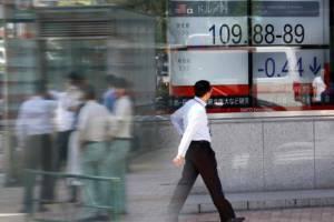بازارهای آسیایی با عقب نشینی والاستریت آرام شد
