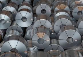 افزایش ۲۴ درصدی تولید فولاد ایرانی