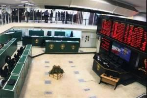 آبان طلایی بازارها