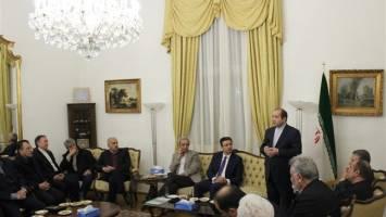 بخش خصوصی محور توسعه روابط اقتصادی و تجاری ایران و اتریش
